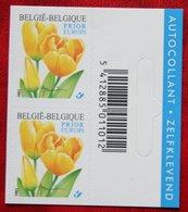 Blumen Bloemen Fleur Flower OBC N° 3223 (Mi 3272) 2003 POSTFRIS MNH ** BELGIE BELGIEN / BELGIUM - Belgien