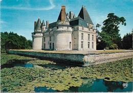 CHATEAUX - L'ANJOU PITTORESQUE - CHATEAU DE BOUMOIS (XVI SIÈCLE) CPM - ÉCRITE - - Châteaux