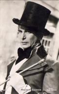 CINEMA  Maurice ESCANDE- Photo Roger Richebé   ..... - Actors