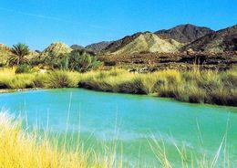 1 AK Oman * Das Wadi Khabbah – Einer Der Schönsten Flussläufe Im Oman * - Oman