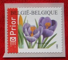 Blumen Bloemen Fleur Flower OBC N° 3227 (Mi 3276) 2003 POSTFRIS MNH ** BELGIE BELGIEN / BELGIUM - Belgien
