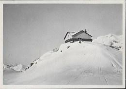 RIFUGIO CALVI - CARONA (ALTA VAL BREMBANA) - VIAGGIATA DA CARONA 1941 - Alpinisme