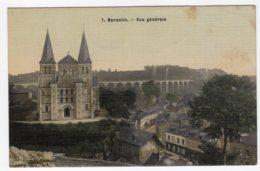 Barentin (Seine-Maritime)  Vue Générale - Barentin