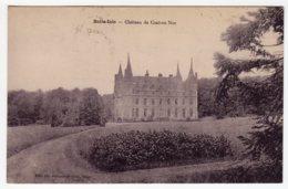 Belle-Isle-en-Terre (Côtes-d'Armor) Château De Coat-an-Noz - France