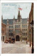 CPA - Carte Postale -Royaume Uni - London - The Guildhall-1919 VM1483 - London