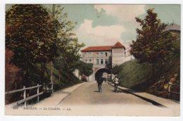Amiens (Somme)    Quelques Apects...        LES 3 CARTES - Amiens