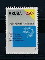 ARUBA, 1989, UPU 1v   MNH - U.P.U.