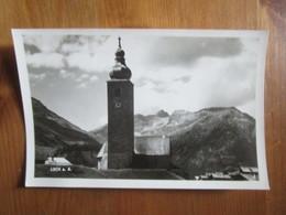 Lech Am Arlberg 2787 - Lech