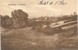 Rixensart NA9: Panorama 1921 - Rixensart