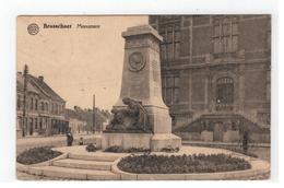 Brasschaat  Brasschaet  Monument - Brasschaat