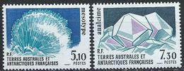 TAAF YT 144-145 XX / MNH - Terres Australes Et Antarctiques Françaises (TAAF)