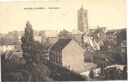 Braine-le-Comte NA29: Panorama 1914 - Braine-le-Comte