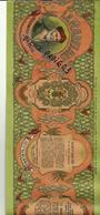 39 - Jura - Dole - étiquette- Chromos - Le Rabelais - Imprimerie Courbe - Rouzet -Réf. 33. - Publicités