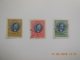 Sevios / Roemenie / **, *, (*) Or Used - Roemenië