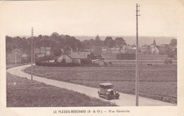 Val-d'Oise - Le Plessis-Boussard - Vue Générale - Le Plessis Bouchard