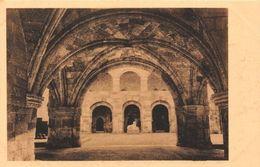 Greece Rodi Ospedale Dei Cavalieri E Museo Atrio Ingresso A Cortile Postcard - Grèce