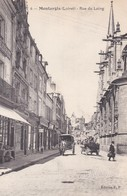 Montargis : Rue Du Loing - Montargis