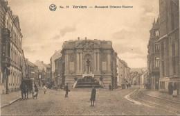 Verviers NA37: Monument Orlmans-Hauzeur 1914 - Verviers