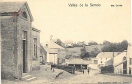 Ste Cécile NA4: Vallée De La Semois - Florenville