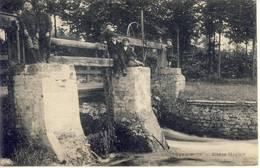 Grobbendonck Grobbendonk Water Moelen Watermolen 1921 - Grobbendonk