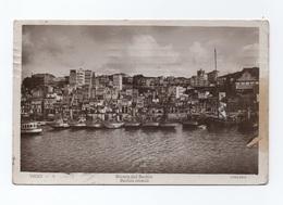 Postcard VIGO RIVERA DEL BERBIS Year 1933 GALICIA GALIZA SPAIN ESPAÑA ESPAGNE ESPANHA - Pontevedra