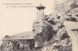 Algérie - Frontière De L'Algérie Et Du Maroc - Port-Say - La Mosquée Des Pirates - Algérie