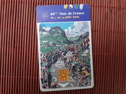 Tour De France Telecarte - Sport