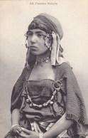 Algérie - Femme Kabyle - Algérie