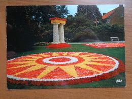 Lochristi, Jaarlijks Begoniafestival --> Onbeschreven - Lochristi