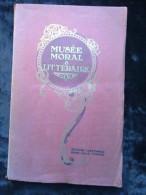 Auguste Vilain: Les Perles D'or/ Casterman, Musée Moral & Littéraire, Non Daté - Livres, BD, Revues