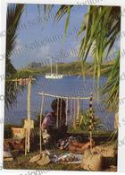 FIJI Storia Postale - Figi - Figi