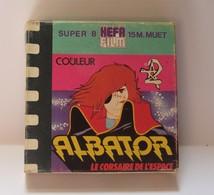 SUPER 8 ALBATOR - Autres Formats