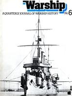 Warship N°6 - Books