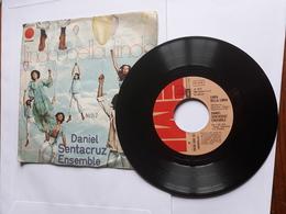 Daniel Sentacruz Ensemble  -  1976.  EMI - Linda Bella Linda - Disco, Pop