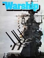 Warship N°19 - Books