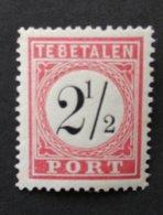 Ned. Indië - NvPH Nr. P5A T.II (postfris) - Niederländisch-Indien