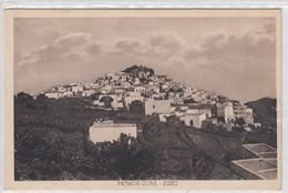 Patmos Cora - Egeo. - Grèce