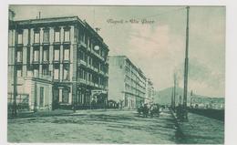 NAPOLI, Lotto 3 Cartoline  - F.p. - Anni '1910 - Napoli