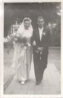 Hochzeitspaar ,  Ca.9 X 13 Cm - Couples