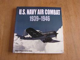 US NAVY AIR COMBAT 1939 1945 Aviation Avion Aircraft Guerre 40 45 Avions US - Guerre 1939-45