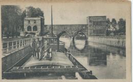 Doornik - Tournai - Pont Des Trous - Holes Bridge - Tournai