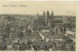 Doornik - Tournai - Panorama - Doornijk - Ramsa Brux. - Tournai