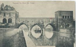 Doornik - Tournai - Le Pont Des Trous - 1909 - Tournai