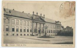 Doornik - Tournai - Hôtel De Ville - Phono Photo Tournai - 1927 - Tournai