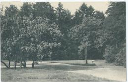 Kamp Van Beverloo - Camp De Beverloo - Vue Dans Le Parc Royal - Edition Liévin Soeurs - 1912 - Leopoldsburg (Camp De Beverloo)