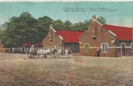 Kamp Van Beverloo - Camp De Beverloo - Camp D'infanterie - Kamp Van Het Infanterij - Ed. Loosvelt-Adeline - Leopoldsburg (Camp De Beverloo)