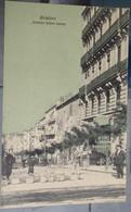 Cpa - 34 - Béziers - Avenue Saint Saens Colorisé - Beziers