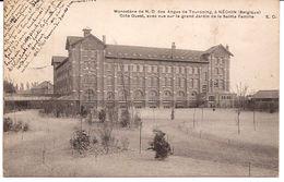 Monestère N.D. De  NECHIN  Côté Ouest Circulée 1905 Re 688 /d4 - Belgique