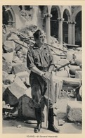 TOLEDO , Spain , 1936 ; El General Moscardo - Toledo