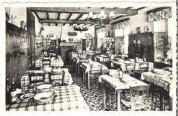 MAISSIN - Salle à Manger De L'Hôtel Du Commerce - Edition Schul-Borre, Maissin - Paliseul